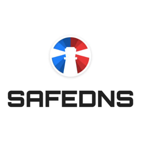 SafeDNS logo